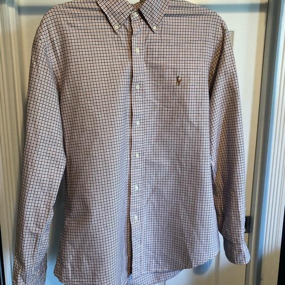 Ralph Lauren Other - Ralph Lauren button up/shirt